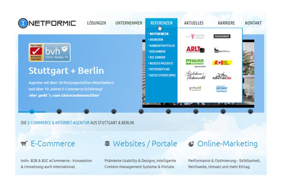 netformic-portfolio